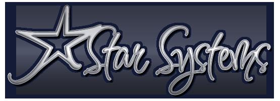 Starsystems webdesign